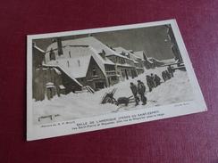 VINCENNES - EXPOSITION SALLE DE L' AMERIQUE  PERES DU SAINT ESPRIT 1931 MIQUELON @  CPA  VUE RECTO/VERSO AVEC BORDS - Vincennes