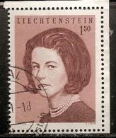 LIECHTENSTEIN    N°  427  OBLITERE - Liechtenstein