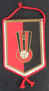 FK CELIK ZENICA BOSNIA, FOOTBALL CLUB, CALCIO OLD PENNANT - Uniformes Recordatorios & Misc
