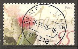 *BRD 2003 // Michel 2321 O (M) - Pflanzen Und Botanik