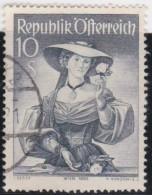 Austria        .     Yvert   .     754A      .    O    .     Gebruikt   .    /    .     Cancelled - 1945-.... 2de Republiek
