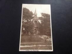 ELMER CHURCH Middleton Near Bignor Regis - 1932 Timbrée - Bognor Regis