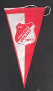 FK PROLETER ZRENJANIN SERBIA, FOOTBALL CLUB, CALCIO OLD PENNANT - Uniformes Recordatorios & Misc