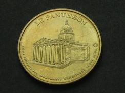 Monnaie De Paris  - LE PANTHEON 1997-1998    **** EN ACHAT IMMEDIAT  ****  Assez Rare !!! - Monnaie De Paris