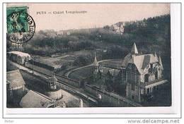 PUYS - Châlet Longchamps - France