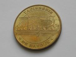 Monnaie De Paris - Tapisserie De BAYEUX 2004  **** EN ACHAT IMMEDIAT  ****