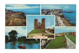 Royaume Uni: Birdseye View Herne Bay (17-680) - Other