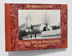 Le Vieux Woluwe-Saint-Lambert En Images / Op-Woluwe In Beeld - J. Boonen, 1972 - Culture