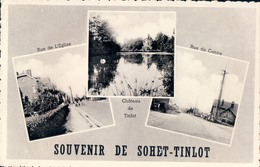 Souvenir De Soheit-Tinlot - Tinlot