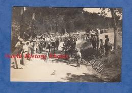 Photo Ancienne - Dans La Cote De SAINT SAVOURNIN - Tour De France 1931 - Passage De Catalini , Bulla & Pancera - Sport