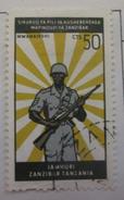 Zanzibar 1966-1967  (o) #  328 - Zanzibar (1963-1968)