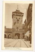 S6216 - CRACOVIE - La Porte Et La Rue Florjanska - Pologne