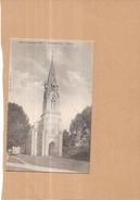 CRAZANNES - 17 - Une Vue De L'Eglise - ORL - - France