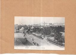 SOUSSE - TUNISIE - La Gare Du Decauville De Kairouan - ORL - - Túnez