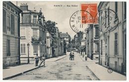CPA - NANCY (Meurthe Et Moselle) - Rue Kléber - Nancy
