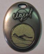 MEDAILLE NATATION UGSEL - Swimming