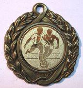 MEDAILLE FOOTBALL C.S. TREPT - Voetbal