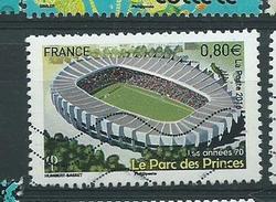 FRANCE  OB  YT N° 5054 - France