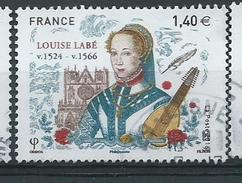 FRANCE  OB CACHET ROND YT N° 5062 - Frankreich
