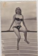 JACQUELINE BAUER  Miss Angora - Pin-Ups