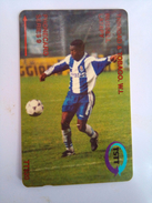 Trinidad Phonecard 71CTTD Soccer - Trinidad & Tobago