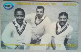 Trinidad Phonecard 144CTTB - Trinidad & Tobago