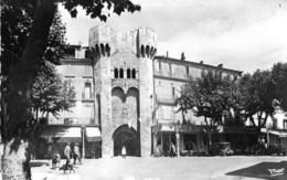 Porte Saunnerie - Manosque