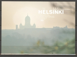 Helsinki The Cool City Of The North - Livingstone Card H14 - - Finland