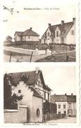 Marbaix-la-Tour - Rue Du Faulx + Le Champia - Coll. Marlier, Marbaix-la-Tour - Ham-sur-Heure-Nalinnes