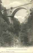 Route De La Grande Chartreuse Le Pont Saint Bruno - Autres Communes