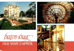 CPM Baton Rouge Old State Capitol - Baton Rouge