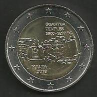 "MALTA 2016 ""Ggantija"" - Malta"