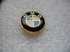 Pin's Embleme Des Automobiles BMW - BMW