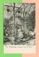 CPA  FRANCE  67  ~   MONT SAINTE-ODILE  ~  22741  St. Odilienberg  - Hôtellerie  ( Gebrüder Metz Dos Simple Début XXe. ) - Sainte Odile