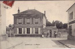 EZANVILLE La Mairie - Ezanville