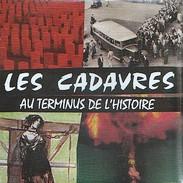 Les CADAVRES - Au Terminus De L'histoire - CD - PUNK - Punk