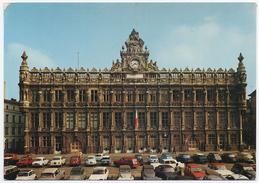 59 VALENCIENNES - 1609 - Edts Ektacap - L'Hôtel De Ville. - Valenciennes