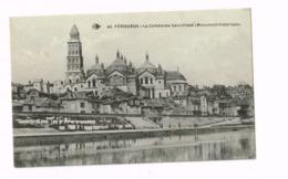 La Cathédrale Saint-Front (Monument Historique) - Périgueux