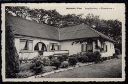 Moerbeke - Waas ( Jeudherberg Francipany ) - Moerbeke-Waas