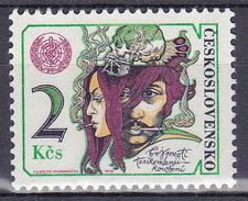 ** Tchécoslovaquie 1976 Mi 2339 I (Yv 2175), (MNH)