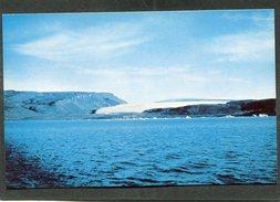 CPSM Format CPA - Near Thule Air Base, GREENLAND - Groenlandia