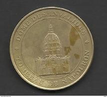 France, Dome Des Invalides, Tombeau De Napoleon.. - Monnaie De Paris