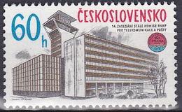 ** Tchécoslovaquie 1978 Mi 2444 (Yv 2277), (MNH)