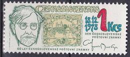 ** Tchécoslovaquie 1978 Mi 2484 (Yv 2308), (MNH)