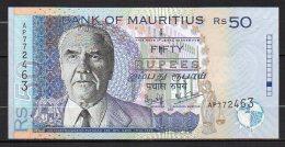 518-Maurice Billet De 50 Rupees 2003 AP772 Neuf - Mauritius