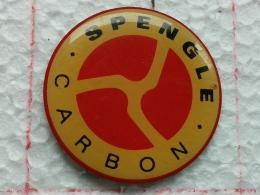 P 11 - SPENGLE CARBON - Pin's
