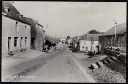Gimnée ( Doische )  Rue D'Aremberg (Rue Grande) - Rare ! - Doische