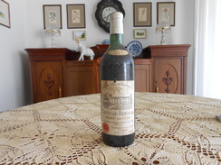 Bordeaux CHATEAU REIGNAC 1959 Gironde CHF 150.00 - Preisvorschlag - Vin