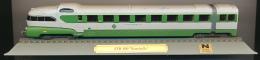 "Locomotive : ETR 300 ""Settebello"", Echelle N 1/160, G = 9 Mm, Italy, Italie - Locomotives"