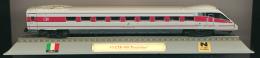 "Locomotive : FS ETR 480 ""Pendolino"", Echelle N 1/160, G = 9 Mm, Italy, Italie - Locomotives"